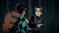 Murata surprised by Tanjiro.png