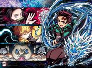 KnY Anime wiki front