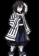 Obanai anime