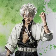 Sanemi profile (Stage Play 2)
