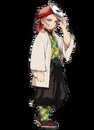 Sabito anime