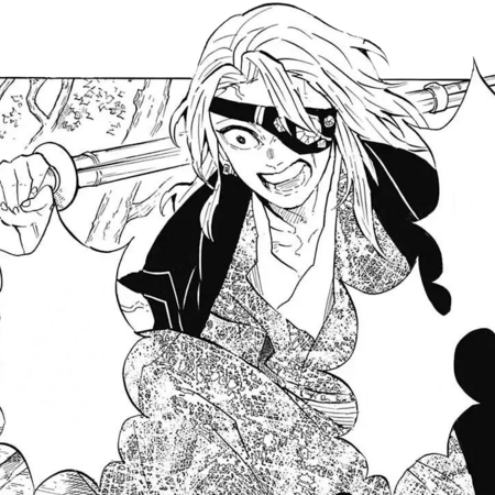 Tengen Uzui Kimetsu No Yaiba Wikia Fandom Check out our uzui tengen selection for the very best in unique or custom, handmade pieces from our blankets & throws shops. tengen uzui kimetsu no yaiba wikia