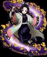Shinobu (Hinokami Kepputan)