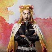 Kyojuro profile (Stage Play 2)