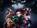 Miecz zabójcy demonów – Kimetsu no Yaiba (anime)