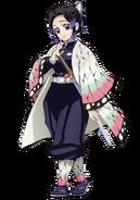 Shinobu anime