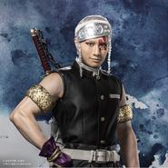 Tengen profile (Stage Play 2)