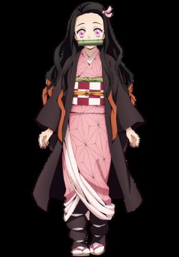 Незуко Камадо