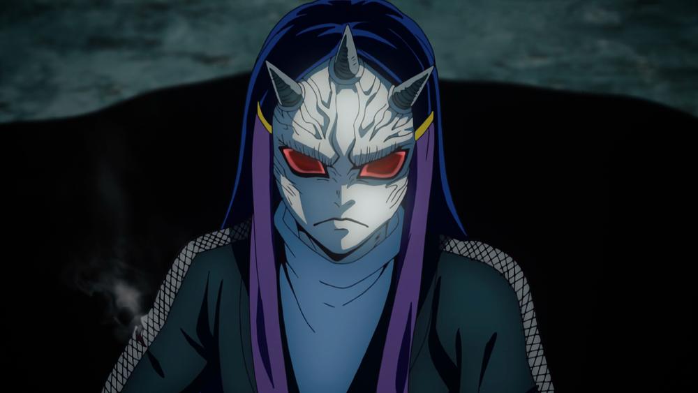 Болотный демон