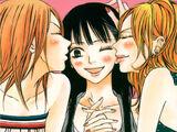 Kimi ni Todoke Manga Volume 02