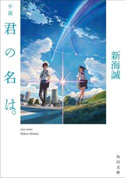 Kimi no Na wa. Novel.jpeg
