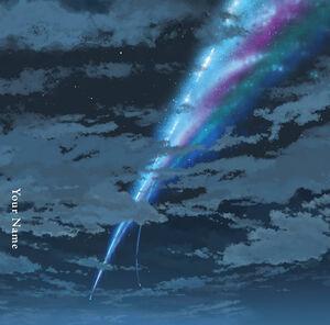 Kimi no Na wa. Soundtracks.jpg
