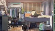 Taki's room2
