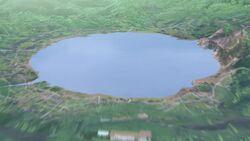 Lake Itomori