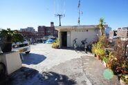 Katsura rooftop