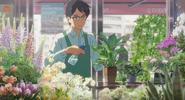 Tsukasa fujii's job
