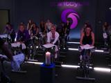Kimmy Rides a Bike!