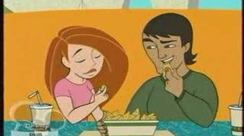 Why Don't You Kiss Her - Kim Possible movie So the Drama