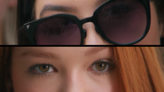 Kim Possible and Bonnie Rockwaller 2019 Eyes