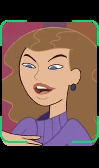 Connie Rockwaller