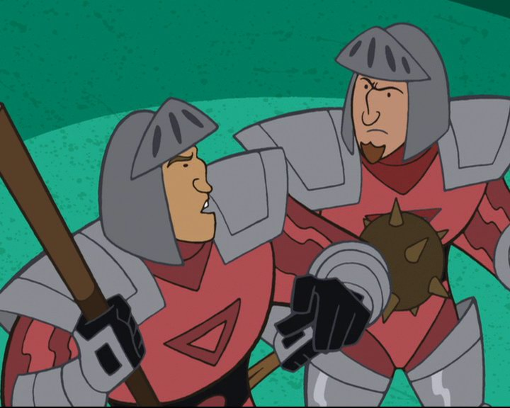 Knights of Rodeghan