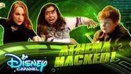 Can You Hack It?! Kim Hushable Disney Channel Original Movie