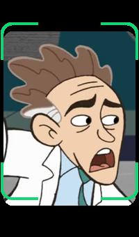 Dr. Fen