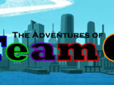 The Adventures of Team Go