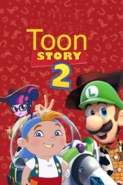 Toon Story 2 Poster