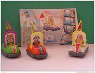 Dodgem Car toys