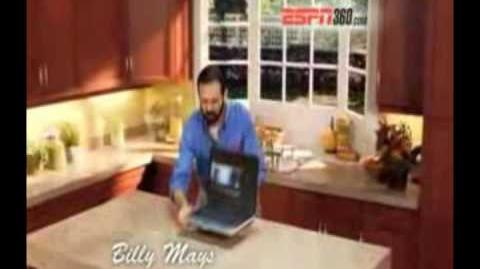 YTP The Billy Mays Channel-1