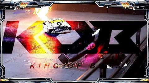 ANNIHILATOR - King Of Bots 2018
