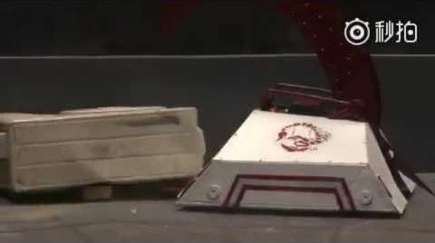 King of Bots Scorpion Teaser