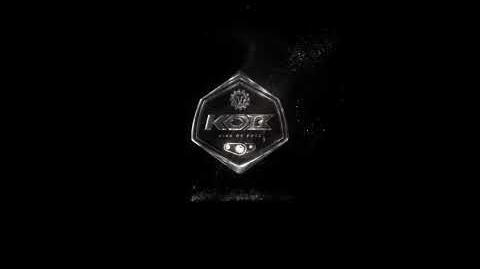 Amnesia, ROAD TO GLORY - King of Bots 2018