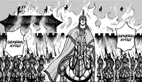 Kyou Army