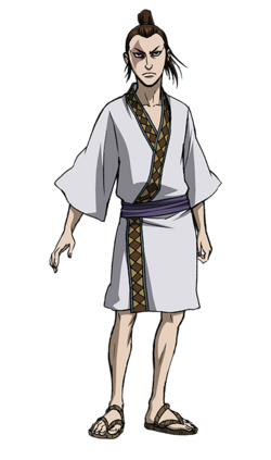 Kyo Gai Character Design anime S2.PNG