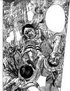 Kyou Mei killing her pursuers .jpeg