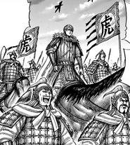 Kohakukou-army