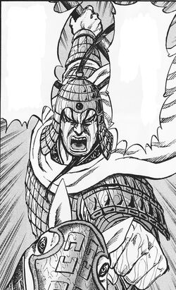 Chou Katsu Great General.jpg