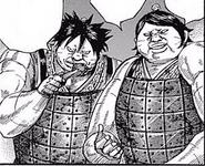 Ton Brothers portrait