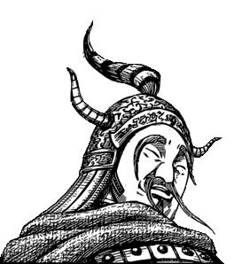 Chou Haku