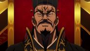 Kou Retsu anime portrait