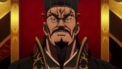 Kou Retsu anime portrait.PNG