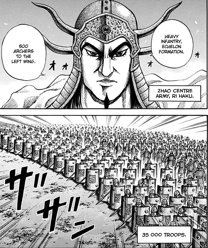 Ri Haku Army