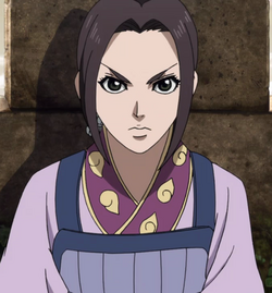 Kaine anime portrait.PNG