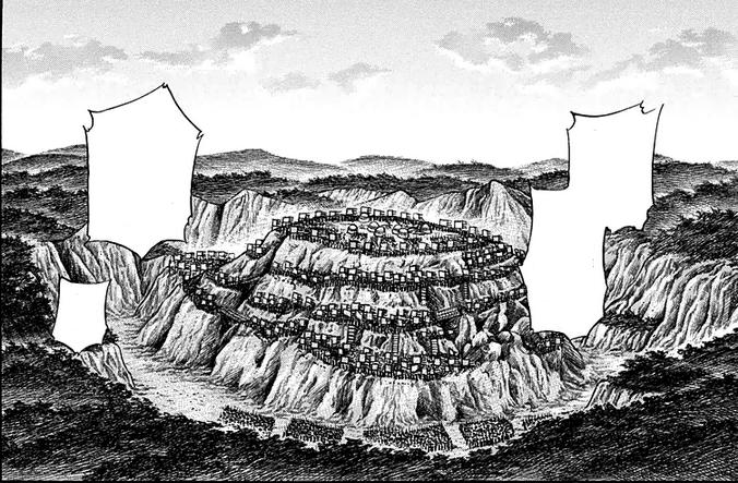 Natural Fortress