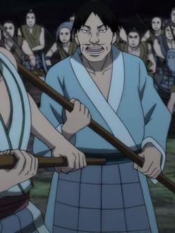 Batsu Ken anime portrait.PNG