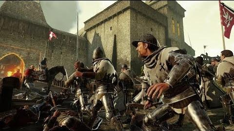 Kingdom Come Deliverance - Kickstarter Trailer