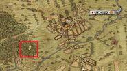 Hansel and gretel map location