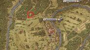 Treasure map i loot location